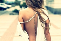 Ink Link / Body art