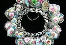 Jewelry / by M Barton
