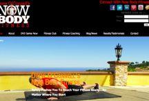 Now Body Fitness Media/PR