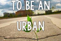 Urban Eco Living
