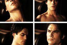 Damon is Sexy
