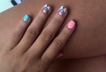 Nails / Nail art and stuff
