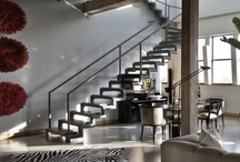 Loft Designs / by Becky Tiffany