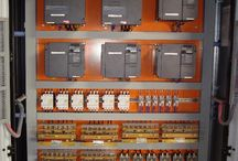 Electric Panels / Our Programmable logic controller (PLC) panels are most versatile, efficient and integral part of industrial automation. PLC Control Panels manufactured by us are highly capable of giving higher output at less power consumption integrated with solid logic and flawless programming.
