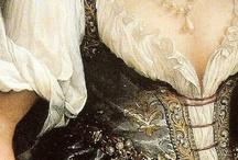 Duchess of Malfi / by Sariina Eschels