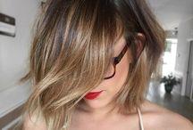 Hair November