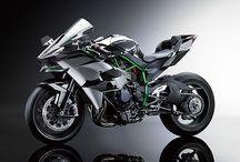 Motor (big bike)