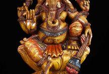 Ganesh-The Hindu Lord
