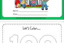 100 Days of School