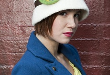Hats - Chapéus - Chapeaux - 帽子 (Boushi)