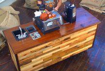 MobileMedia Coffee bar