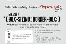 Infographics - Webdesign