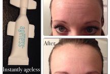 Instantly Ageless.  (Botox in a bottle) / Instantly Ageless Beauty Products / by Robbie Miller