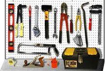 BRICOLAJE  SOSTER / Si buscas información y asesoramiento para escoger las herramientas apropiadas y reparar los desperfectos en tu hogar o reciclar para decorar tus diferentes ambientes este es el lugar que buscabas.