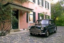 O nosso Mini de 1965 / #Austin Mini 850, de 1965