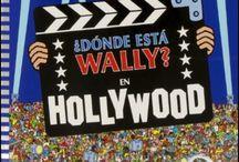 Donde está Wally??.