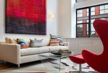 Paintings for home interiors