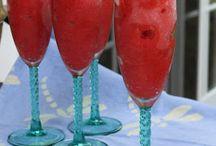 Adult Drinks / by Vikki Benson