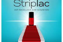 #striplac / #alessandroStriplac est une nouvelle génération de #vernis à ongles qui ne s'écaille pas, dur 10 jours et se #retire sans produits par simple pellicule !!  15 minutes pour l'application et puis c'est sec !