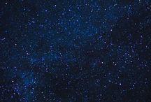 Milky galaxy