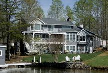 Projects / Portfolio of finished houses built by Floyd Enterprises, Inc.