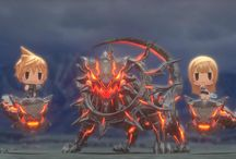 World of Final Fantasy confirma demo