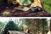Landscaping and yard / Landscaping design, ideas, how-to, yard design