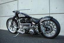 Black Pearl 42 EL / 42 EL Bobber