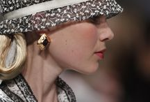 Hats & Bags / by Sandy Roberts