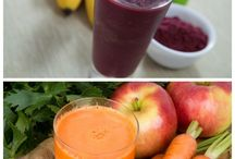 smoothies and more