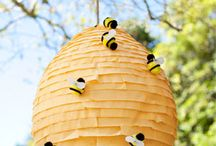 Party Ideas - BEE Party