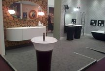 Decorex / Just a few shots from our stand at Decorex 2013