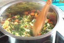 zupy odchudzające
