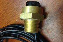 Drain Plug Lights