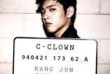 1994 C-Clown Kangjun 4