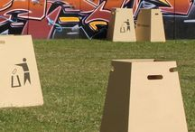 Social Innovation - 2016 / Hjælp dit lokalsamfund med at ændre unges affaldsvaner