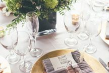Plate Charger For Weddings / Awesome, beautiful and inspiring plate settings!
