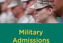 Argosy Men and Women in Uniform / Military and veteran students bring invaluable real-life experience to Argosy University. As a military-inclusive college, we value skills learned in the military. We understand frequent relocations and deployments make it difficult to pursue educational goals. That's why Argosy University offers classes at campuses and online. Our degree programs are designed to prepare you for a variety of careers in psychology, counseling, education, business, criminal justice, and liberal arts.