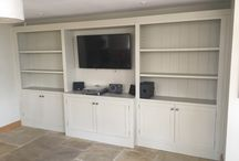 Grace joinery