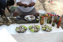 Puerto Vallarta Street Eats