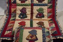 Tetsző textilmunkák / Olyan textilmunkák, amik tetszenek és szívesen megcsinálnám
