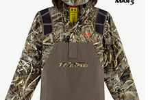 Realtree Max 5 Camo | Duck/Waterfowl Hunting Gears / by Realtree