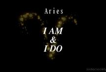 Aries rule♈️