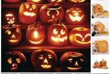 Halloween for børn
