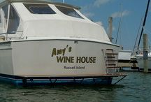 Clever Boat Names!