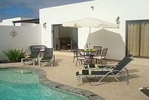 Lanzarote winter sun escape