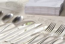 Napkins.com: Cutlery / We have disposable cutlery in over 30 colors with eco-friendly options and silver-like styles that look like the real deal!