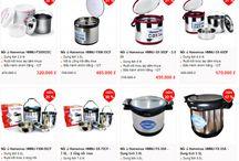 Nồi ủ chân không - Thermal Cooking Pot / Nồi ủ đa năng là một sản phẩm hữu ích cho công việc nội trợ thường ngày. Khác với các dạng nồi khác, tính năng nổi bật của nồi ủ đa năng là khả năng tiết kiệm gas, giữ nhiệt tốt, hầm nấu thức ăn mang lại hương vị đậm đà mà không làm mất vitamin dưỡng chất.  ( Thermal Cooking Pot Test & Best Price )  Nồi ủ đa năng có xuất xứ Việt Nam nhiều thương hiệu như Makxim, Homemax, Magic Home, Kangaroo, Khalux, Magic One, Decker, Helios, các loại nồi ủ có xuất xứ Nhật như Tiger, Thermos, Zojirushi,