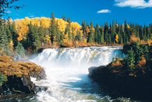 Special Places in Manitoba / These are just some of our favorite places to visit in other parts of Rural Manitoba.