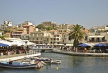 Ausflug Agios Nikolaos - Spinalonga - Elounda